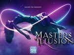 Masters of Illusion image