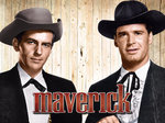 Maverick TV Show