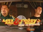 Max & Paddy's Road to Nowhere (UK) TV Show