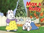 Max and Ruby (CA) TV Show