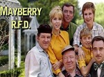 Mayberry R.F.D. TV Show