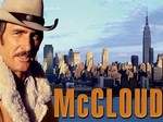 McCloud TV Show