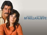 McMillan and Wife tv show photo