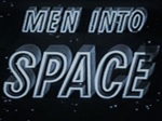 Men into Space tv show photo