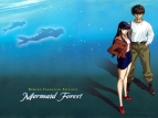 Mermaid Forest (JP) TV Show