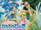Mermaid Melody: Pichi Pichi Pitch (JP) TV Show