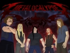 Metalocalypse tv show photo