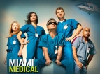 Miami Medical TV Show