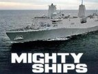 Mighty Ships (CA) TV Show