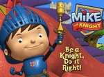 Mike the Knight TV Show