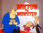 Milton the Monster tv show photo