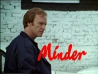 Minder (1979) (UK) TV Show