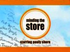 Minding The Store TV Show