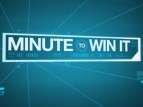Minute to Win It TV Show