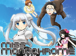 Miss Monochrome TV Show
