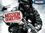 Mission Demolition TV Show
