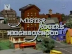 Mister Rogers' Neighborhood TV Show