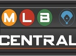 MLB Central TV Show