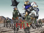Mobile Suit Gundam: Iron-Blooded Orphans TV Show
