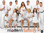 Modern Family tv show photo