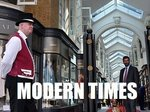 Modern Times: The Vikings Are Coming (UK) TV Show