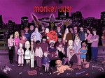 Monkey Dust (UK) TV Show