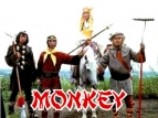 Monkey (JP) (Dubbed) TV Show