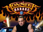 Monster Garage TV Show