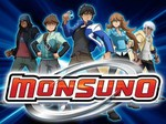 Monsuno tv show photo