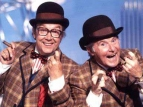 Morecambe & Wise: The Show What Paul Merton Did (UK) TV Show