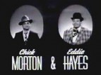 Morton & Hayes TV Show
