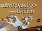 Motormouse and Autocat TV Show