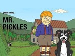Mr. Pickles TV Show