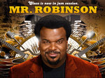 Mr. Robinson TV Show