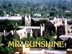 Mr. Sunshine TV Show