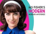 Ms Fisher's Modern Murder Mysteries (AU) TV Show