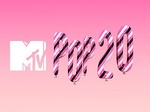 MTV Pop 20: With Kate and Krit (AU) TV Show