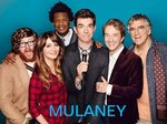 Mulaney TV Show