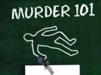 Murder 101 tv show photo
