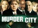 Murder City (UK) TV Show
