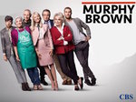 Murphy Brown TV Show