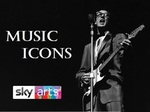 Music Icons (UK) TV Show