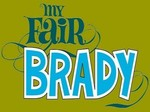 My Fair Brady TV Show
