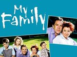 My Family (UK) TV Show