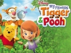 My Friends Tigger & Pooh TV Show