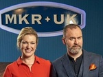 My Kitchen Rules (UK) TV Show