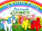 My Little Pony and Friends TV Show