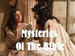 Mysteries of the Bible (UK) TV Show