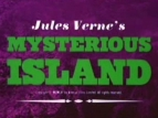 Mysterious Island (CA) TV Show