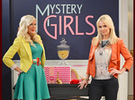 Mystery Girls TV Show